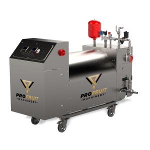 Diesel Pasteurisieranlagen